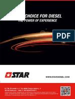 star diesel