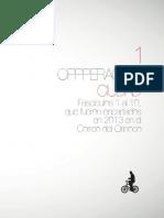 OPPPEración Ciudad (Números 1 al 10)