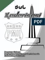 Modul Kaderisasi PMII Kota Malang.pdf
