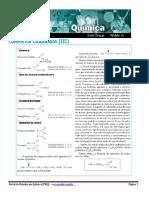 Compostos Oxigenados (III)