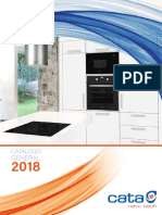 201812 Cata Catálogo 2018
