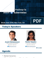 What_s the Hadoop-la about Kubernetes_ Presentation.pptx