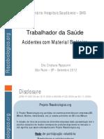 Acidente com material biológico - 04022 [ E 2 ].pdf