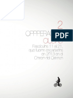 OPPPEración Ciudad (Números 11 al 21)