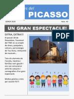 Les Notícies Del Picasso 43 01-19