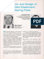 Behavior and Design of Selected Elastomeric Bearing Pads.pdf