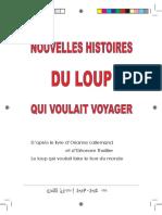 Loup Qui Voulait Voyager
