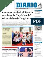 El Diario 21/12/2018
