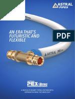 Astral PEX Brochure