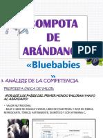 Compota de Arándanos_02