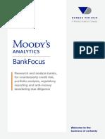 Bank Focus
