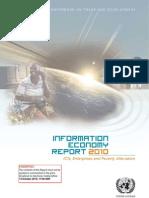Information Economy Report 2010