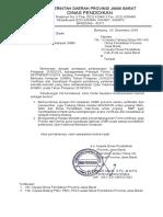Formulir Pendaftaran Osis