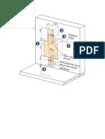 Dimensiones de Caja Suministro