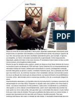 Exercitar A Enternecer Piano