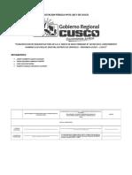 Licitacion Publica - Obra