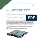Cisco CBR Series Converged Cable Access Datasheet-c78-738847