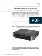 Cisco Model EPC3925 8x4 EuroDOCSIS 3.0.pdf