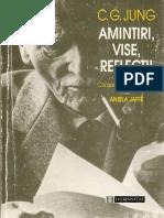 Carl Gustav Jung - Amintiri, vise, reflectii.pdf