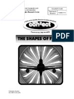 The shapes of flight