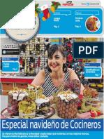 Cocineros Argentinos 21-12-2018