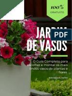 Jardim de Vasos - como cuidar de plantas.pdf