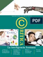 993 Octubre 2014 Crítica La Inteligencia Humana