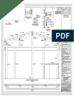 Str 106 Details of Rafter4 Model