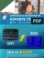 Conceptos Baasicos BIOS UEFI