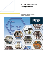 Parker ATEX Catalogue