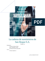 San Roque(INF1)