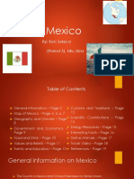 countries - blank powerpoint template ken  1