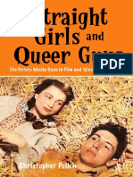 Preview Christopher Pullen Straight Girls and Queer Guys the Hetero Media Gaze in Film and Television
