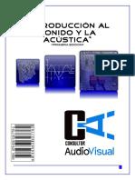 Caracterización Y Optimización de Un Sistema de Sonido Profesional
