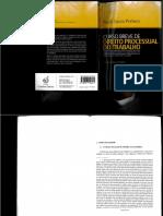 Direito Processual Do Trabalho - Paulo Sousa Pinheiro