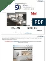 Italian Kitchen Presentacion