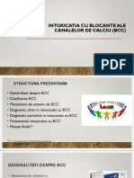 Intoxicatia BCC Rom