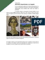 14 Pintores Ecuatorianos Importantes y Su Legado