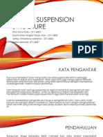 Sko II – Suspension Structure