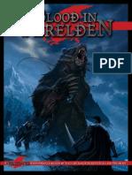 Adventure - Blood in Ferelden