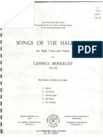 LENNOX BERKELEY - Op.65 Half Light.pdf