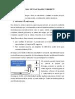VELOCIDAD DE CORIIENTE.docx