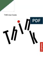 T480 User Guide