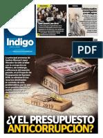 Reporte Indigo 1648 - 19 Diciembre 2018