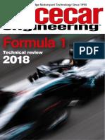 Racecar Engineering F1 Digimag 2018