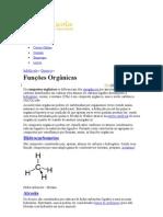 funcoes organicas 2