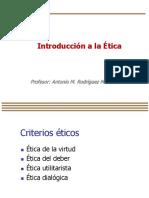 S-1 Etica en La Funcion Publica