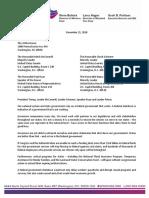 Shutdown Letter 12.21.18