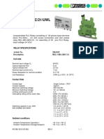 PLC-RSC-24DC-21-UWL