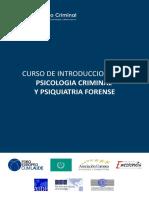 Libro Psicología Forense